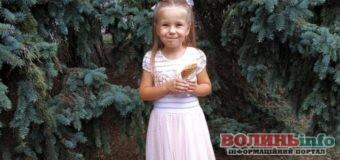 Батьки благають про допомогу: 5-річна Софійка бореться з лейкозом