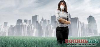 Вчені назвали українські міста з найчистішим повітрям