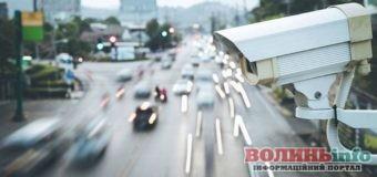 Як камери на дорогах вплинули на аварійну ситуацію – перші висновки поліції