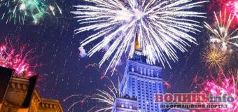 У Варшаві святкування Нового року не буде
