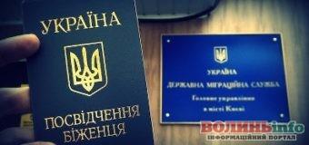 Як отримати статус біженця або додатковий захист в Україні