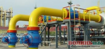 Україна має рекордні запаси газу на початок опалювального сезону 2020/2021