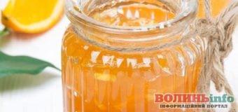 Часниково-цитрусове варення – готуємо вітамінний бум