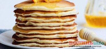 Сніданок для всієї родини за 5 хвилин