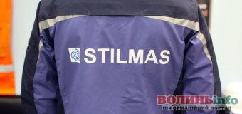 Печать логотипов на куртке