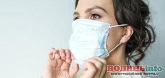 Алергія на маску – що робити?