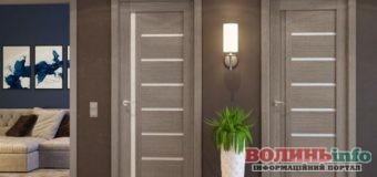 Критерії вибору міжкімнатних та вхідних дверей