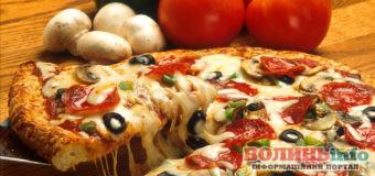 Як найкраще випікати піцу?
