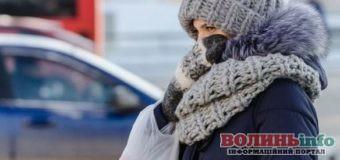Погода в Україні змусить українців згадати про пуховики