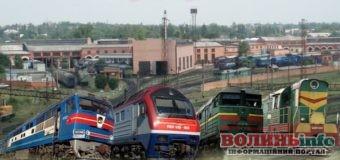 День залізничника – вітаємо з професійним святом усіх причетних до рельсів, шпал і потягів