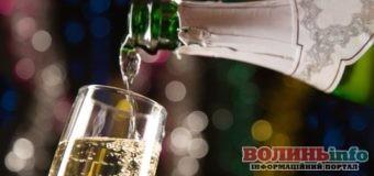 Готуємося до новорічних свят: обираємо шампанське