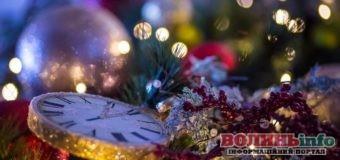 У ВООЗ порадили, як безпечно відсвяткувати Новийрік та Різдво