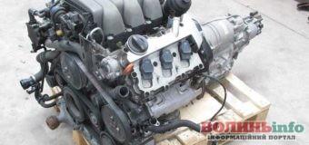 Контрактный двигатель: преимущества и недостатки