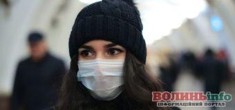 Всесвітня організація охорони здоров'я  посилила правила носіння масок