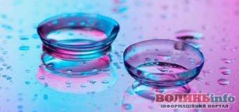 Показания и противопоказания к использованию мягких контактных линз