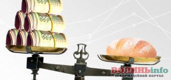 В Україні подорожчає цукор і хліб