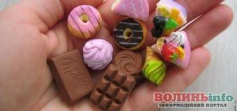Залежність від солодощів? Їжте ці продукти і забудьте про солодке