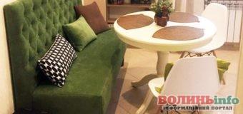 Комфортные и функциональные диваны на кухню