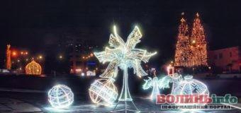 Неймовірне місто – Луцьк у різдвяний час очима фотографа