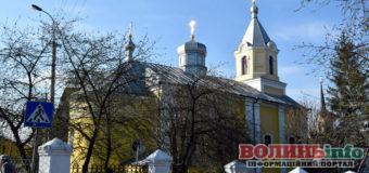 Різдвяні богослужіння у Свято-Покровському храмі: розклад