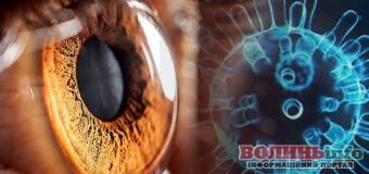 """""""Коронавірусні очі"""" – COVID-19 можна ідентифікували по проблемах з очима"""