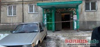 В Одесі чоловік гуляв з відрубаною головою і ножем в руках