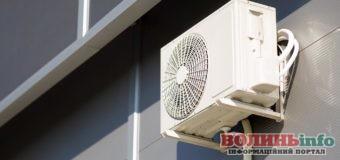 За неправильно встановлені кондиціонери на будівлях планують штрафувати