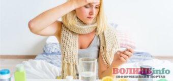 Куди зник грип з України?