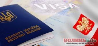 З 8 лютого змінюється процес подачі документів на візу