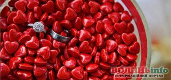 ТОП-5 ідей подарунків для другої половинки на День святого Валентина
