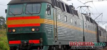 Для луцьких дачників відновлять рух потяга