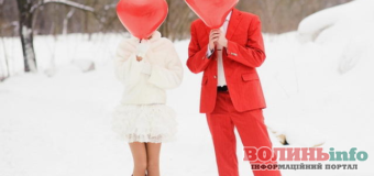 Весілля 14 лютого:чи варто брати шлюб в День Святого Валентина? На що звернути увагу?