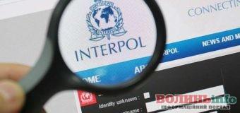 Волинські поліцейські виявили авто, яке перебувало у розшуку Інтерпол
