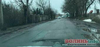 Відділ безпеки дорожнього руху УПП стежить за безпекою на дорогах Волині