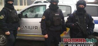 У Луцьку чоловік розмахував та погрожував вбивстом студентам