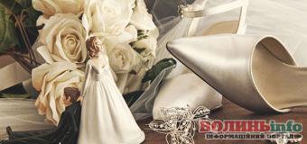 Весілля за місяць: 10 порад як зробити свято незабутнім