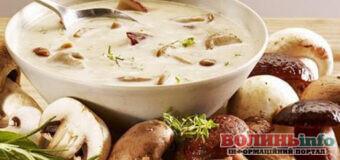 Пісні страви з грибів: кілька смачних рецептів