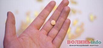 Чи потрібно при COVID-19 приймати вітамін C?