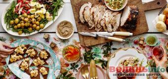 Готуємося до Великодня: що смачненького приготувати на святковий стіл