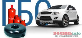 Установка ГБО на авто у Луцьку – скільки коштує та де це можна зробити