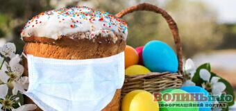 Великдень в умовах пандемії святкуватиме Україна цього року
