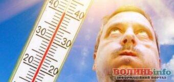 Аномальна спека, грози та бурі обіцяє синоптик цього літа