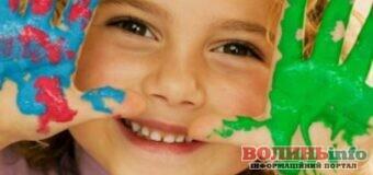 Сьогодні у Луцьку відбудеться фестиваль учнівської творчості, присвячений Міжнародному дню захисту дітей