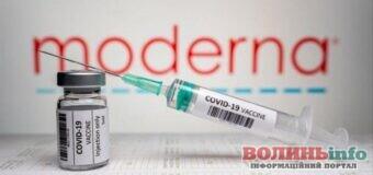 Вакцина Moderna – найкраща вакцина в світі від COVID-19