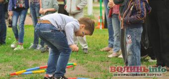 У Луцьку до Дня захисту дітей проведуть фестиваль «Моє веселкове дитинство»