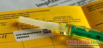 Свідоцтво про вакцинацію: як українцям отримати документ?