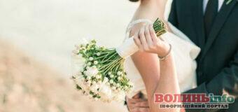 Весільний календар: сприятливі та несприятливі дати для одруження у липні 2021 року