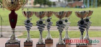 У Лищі на фестивалі спорту визначили найсильнішу команду Підгайцівської громади