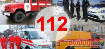 112 – в Україні з'явиться екстрена допомога