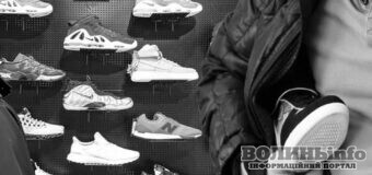 Підлітка, який вкрав кросівки у ТЦ, звільнили від кримінальної відповідальності